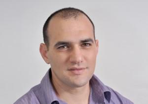 אסף מזרחי - מנהל כספים תעשיות הפח