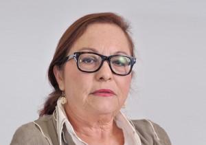 חנה הנקין - מנהלת משאבי אנוש תעשיות הפח