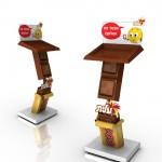 ממתקים – איך מגדילים רווחים ומכירות למרות הטרנדים הבריאותיים ששוטפים את העולם?